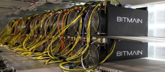 legolcsóbb ország a bitcoin bányászat számára